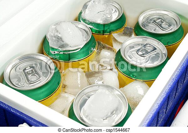 Drink Cooler 3 - csp1544667