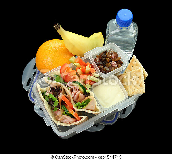 Image result for kids lunch photographs