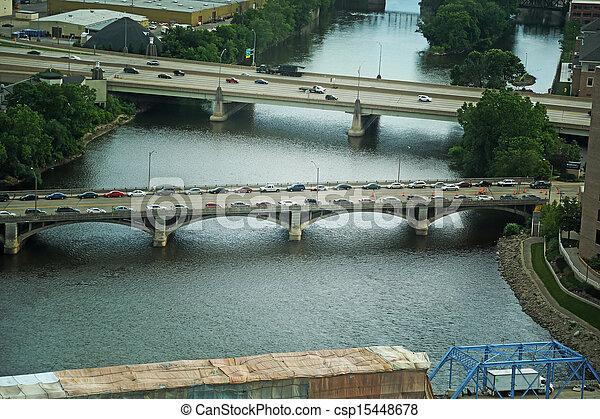 Bridges - csp15448678