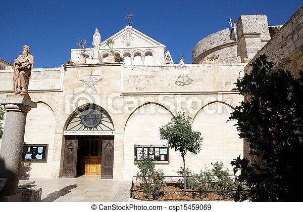 Religion - csp15459069
