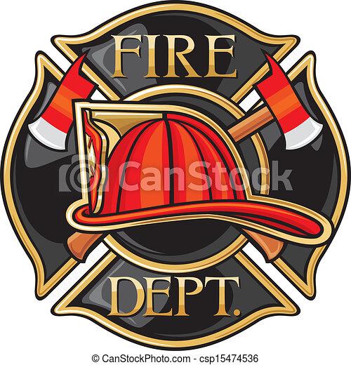 Fire Department  - csp15474536