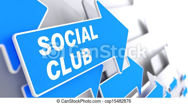 Social Club Clip Art Free