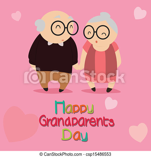 Grandparents Clipart and Stock Illustrations. 3,917 Grandparents ...