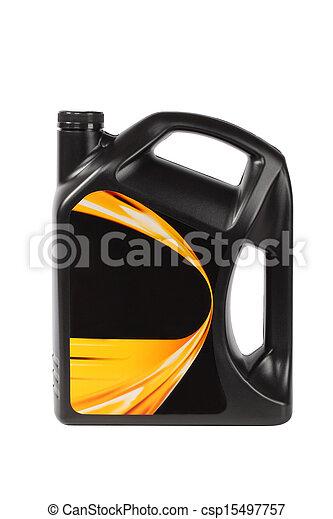 Stock images of motor oil bottle black plastic bottle of for Motor oil plastic bottle manufacturer