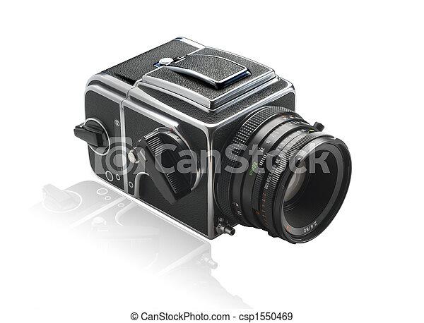 Medium format camera - csp1550469