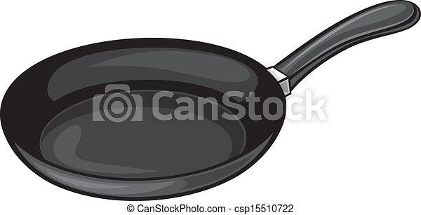 Frying Pan Drawing Pan Frying Pan Clip Art