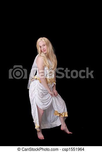 déesse,  Athéna - csp1551964
