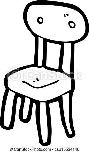 家具 简笔画 手绘 线稿 椅 椅子 273_470 竖版 竖屏
