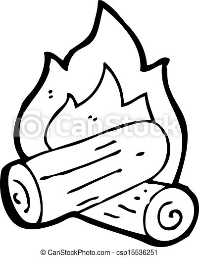 Wood logs Stock Illustrations. 6,044 Wood logs clip art images and ...