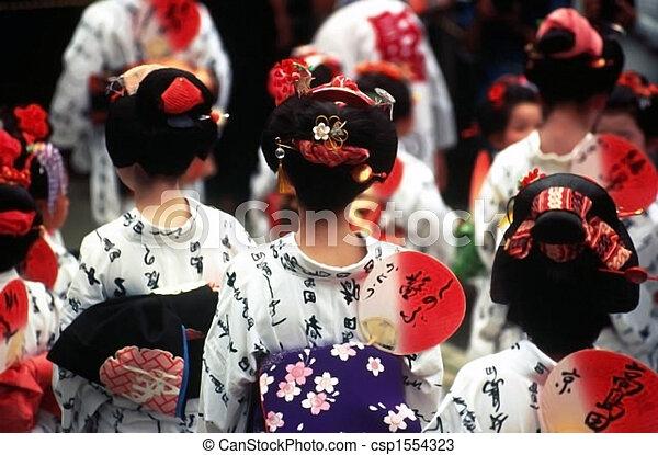 Carnival in Japan