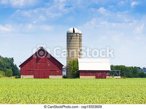 Archivi fotografici di fattoria rosso rosso legno for Piani di fattoria stonegate