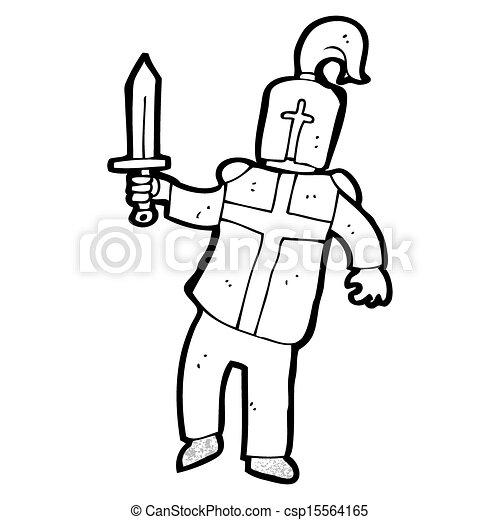 Illustration de chevalier dessin anim moyen ge dessin anim csp15564165 recherchez - Dessins moyen age ...