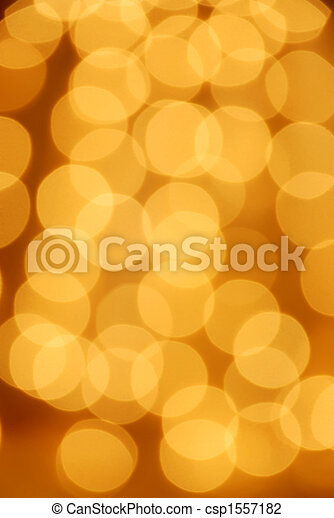 holiday lights - csp1557182