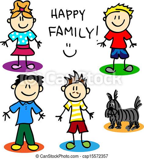 Fun Stick Figures Stick Figure Gay Family-men