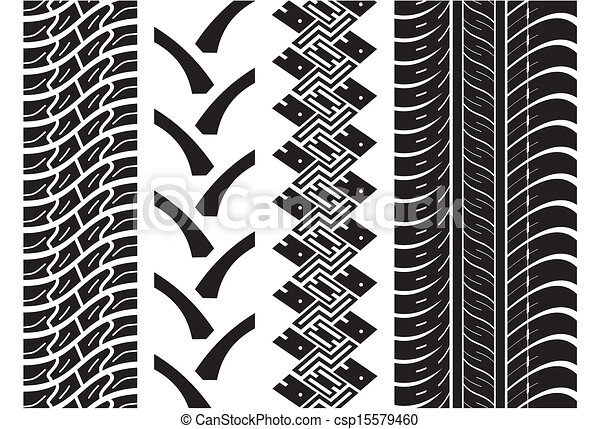 Off Road Clipart also Black And White Seamless Truck Tyre 15448342 in addition 4 Wheel Drive Truck Tire Tread further Cement mixer truck clip art further Markers Black And White Cliparts. on truck tire tracks clipart