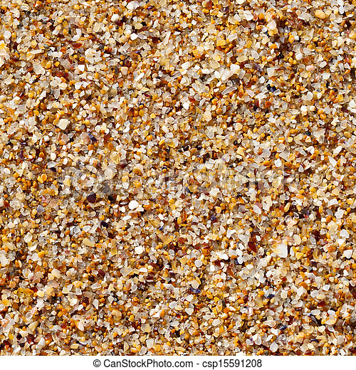 Sea sand texture, seamless