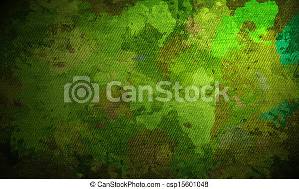 Camouflage military background - csp15601048