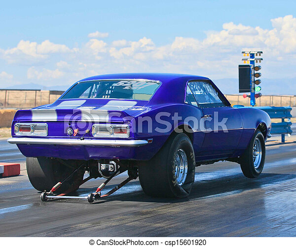 自動車, レース - csp15601920