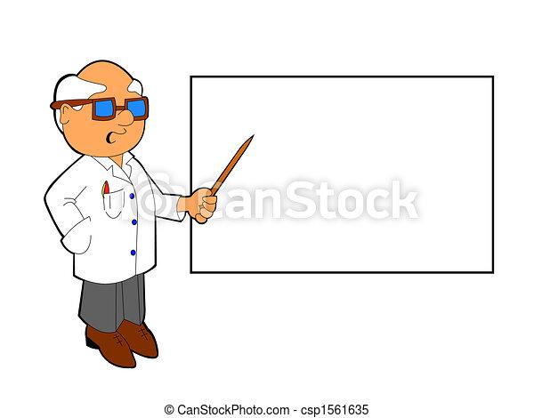 Science teacher Illustrations and Clip Art. 19,753 Science teacher ...