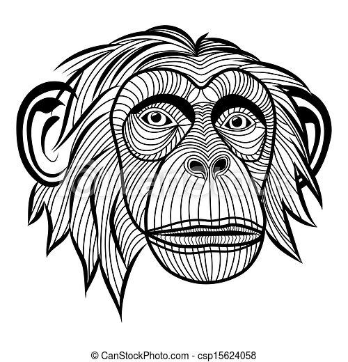76 Free Cute Cartoon Monkey Clipart Illustration also Schnauzer together with 490853734 besides Desenhos De Animais Selvagens Africanos Para Colorir additionally Mann Schimpft Mit Junge. on chimp