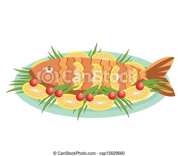 how to cook white sucker fish