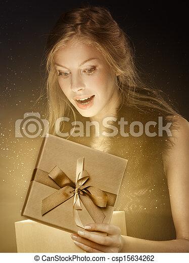 クリスマス - csp15634262