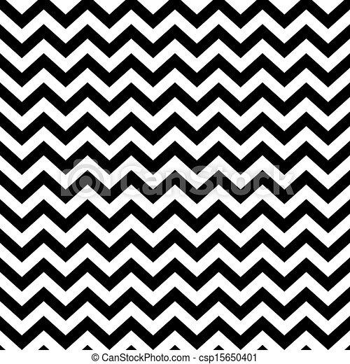 popular vintage zigzag chevron pattern - csp15650401