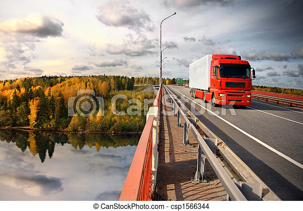 Baltic trucking - csp1566344