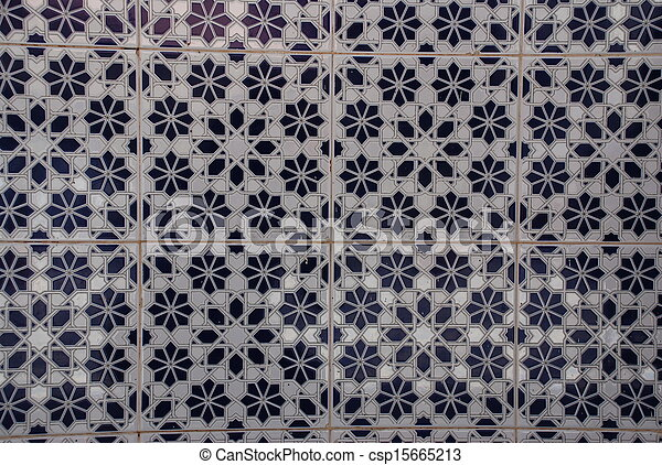 Photographies de maroc tuiles c ramique mosa que - Fliesen marokko ...