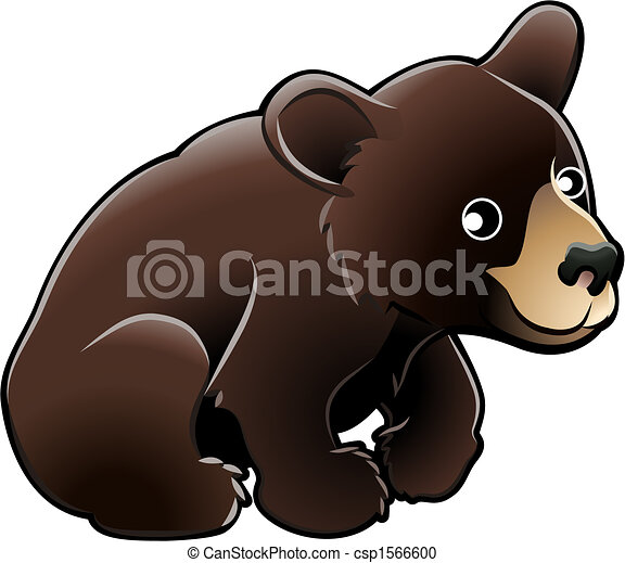 Bear Illustrations and Clipart. 65,444 Bear royalty free ...