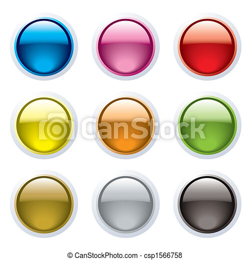 gel button rim - csp1566758