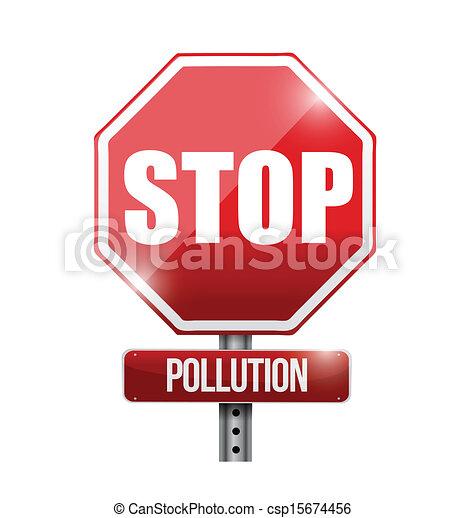 how to stop polution home pdf