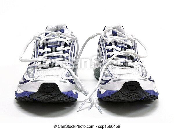 Running Shoes - csp1568459