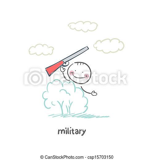 military - csp15703150