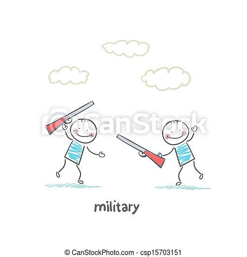 military - csp15703151