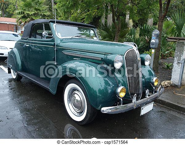 1937 Chrysler Wimbelton - csp1571564