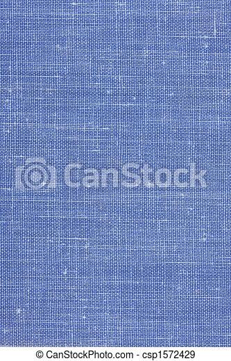 light blue textile background - csp1572429