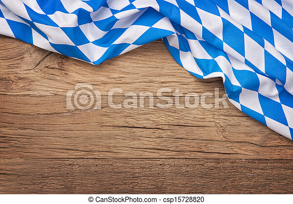Oktoberfest background - csp15728820