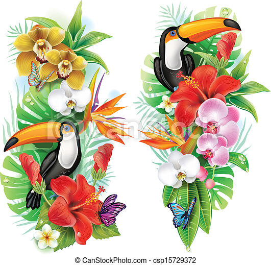 Tropical Stock Illustrations. 154,329 Tropical clip art images and ...