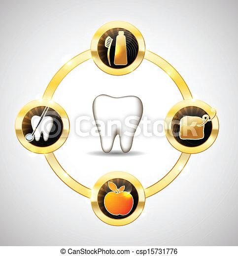 dental care - csp15731776