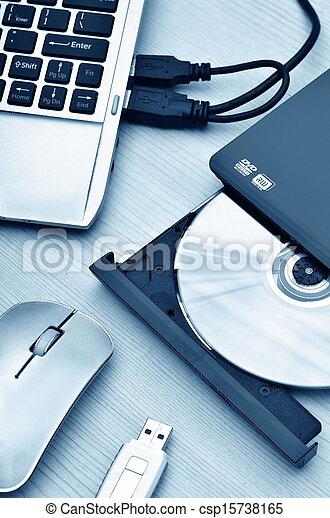 Computer data storage - csp15738165