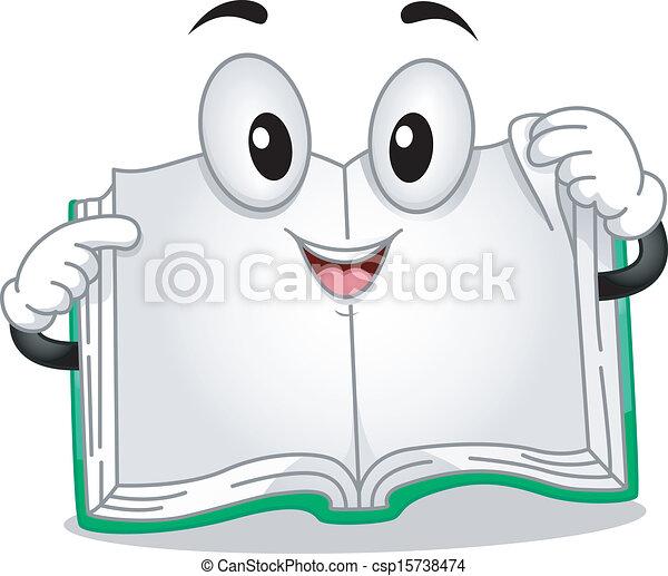 Open book Vector Clipart Illustrations. 16,859 Open book clip art ...