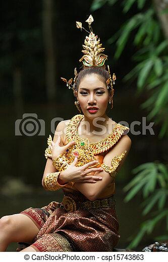 bonito tailandés