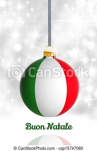 Résultat d'images pour joyeux noel en italien