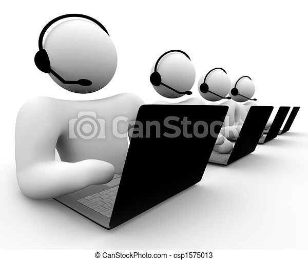 Customer Support Team - csp1575013