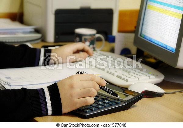 contabilidade - csp1577048