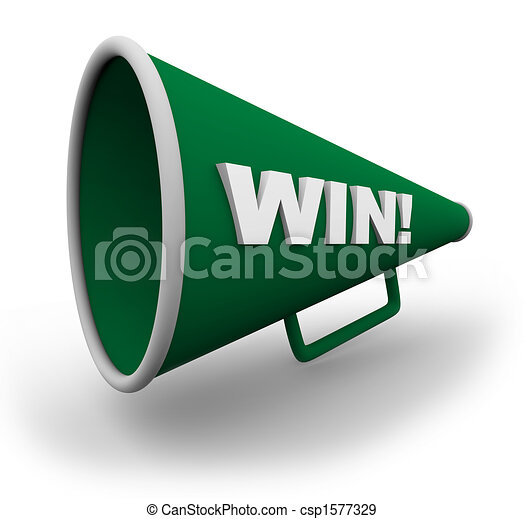 Bullhorn - Win - csp1577329