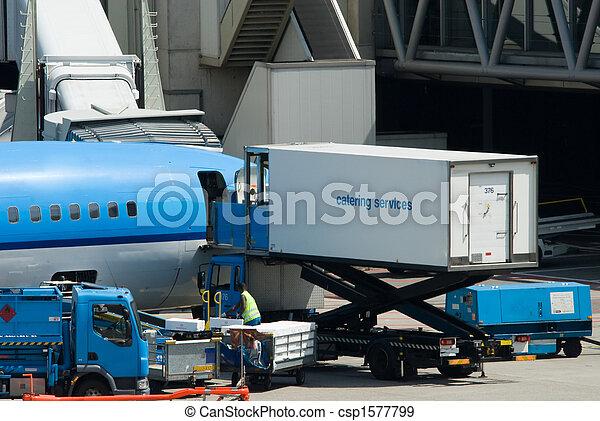 loading cargo - csp1577799