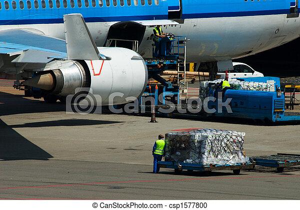 loading cargo - csp1577800