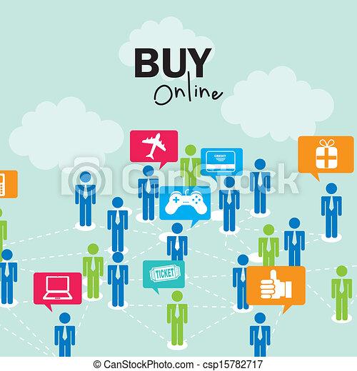 ecommerce - csp15782717